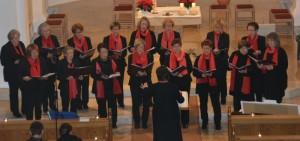 Frauen_Chor in Kirche_4